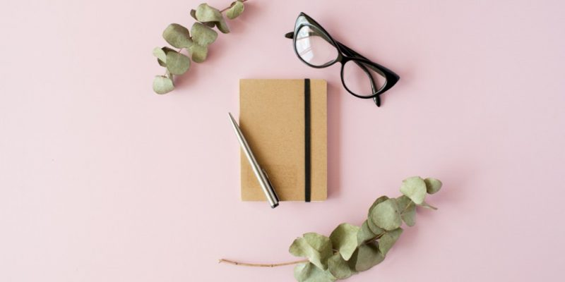 How To Fall In Love With Writing Again - Day Job Optional - Michelle Christina Larsen