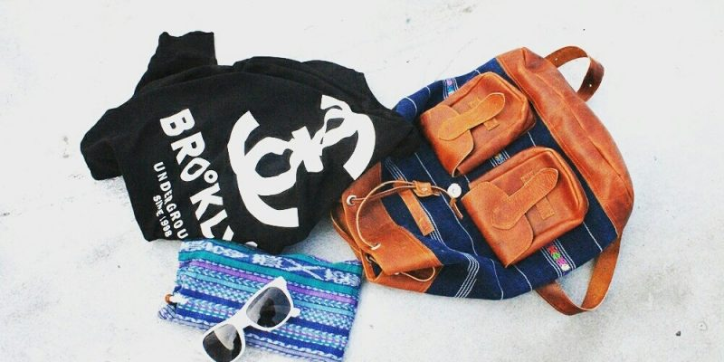 Digital Nomad Style - The Quetzal Backpack - Day Job Optional