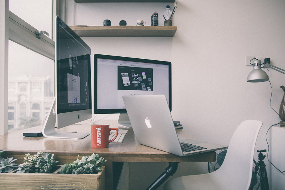 Make Your Work Space More Inspiring 11