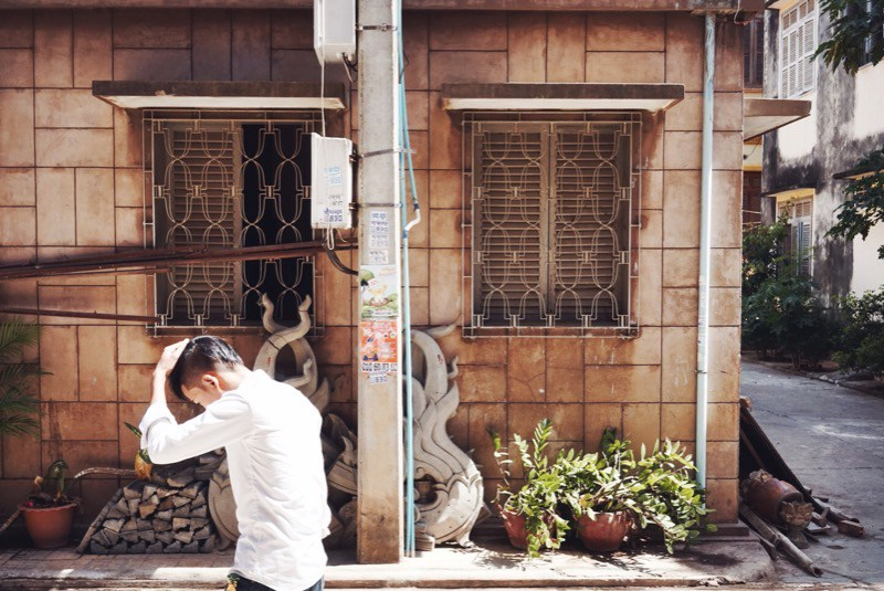 Wading With Ghosts in Cambodia - Digital Nomad Diary - 002